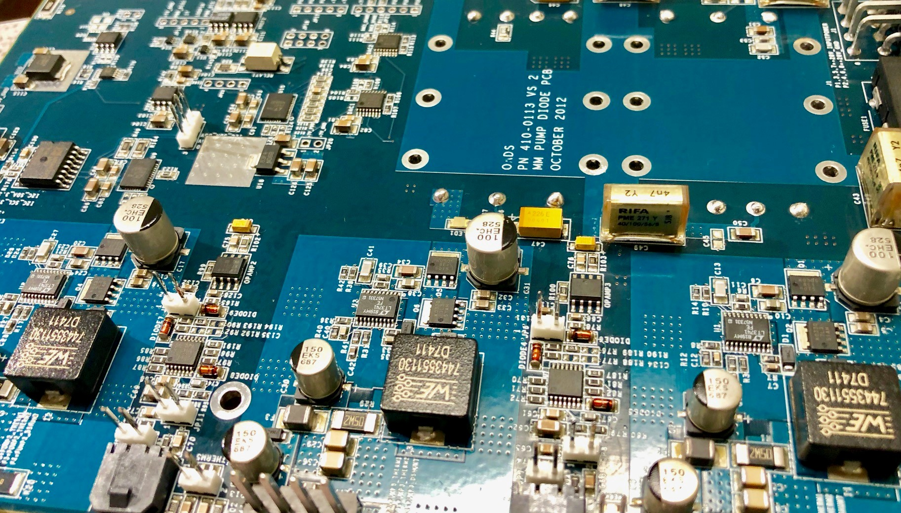 Design Tools Give Engineers An Edge In Online Printed Circuit Board