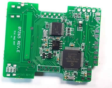 PCB Manufacturing, PCB Assembly Services | eProtos com
